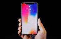 หน้าจอ OLED ของ iPhone X ยังแพ้จอ Super AMOLED ของ Samsung Galaxy S8 และ Note 8 ด้านความสว่างสูงสุด