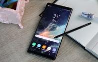 [รีวิว] Samsung Galaxy Note 8 ที่สุดแห่งเรือธงพร้อมปากกา S Pen จัดเต็มอีกขั้นด้วยจอไร้กรอบไซส์ใหญ่เต็มตา แรงด้วย RAM 6GB จับคู่ขุมพลัง Exynos 8895 พร้อมกล้องคู่ Dual OIS รุ่นแรกของค่าย บนบอดี้ Metal-Glass ไม่กลัวน้ำ!