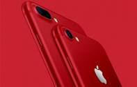iPhone 7 และ iPhone 7 Plus สีแดง Product Red กลายเป็นแรร์ไอเท็ม! หลัง Apple เลิกวางจำหน่ายอย่างเป็นทางการแล้ว