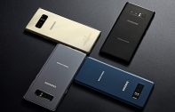 Samsung Galaxy Note 8 (ซัมซุง กาแลกซี่ โน้ต 8) สรุปสเปก ราคา ล่าสุด : รวมโปรโมชันจอง Samsung Galaxy Note 8 ช่วงโค้งสุดท้าย กับส่วนลดค่าเครื่องสูงสุด 6,500 บาท พร้อมของสมนาคุณสุดพิเศษ!