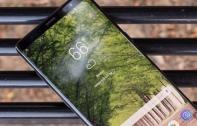 ยอดจอง Samsung Galaxy Note 8 ที่เกาหลีใต้ ทะลุ 800,000 เครื่องในเวลาแค่สัปดาห์เดียว สีดำ Midnight Black ขายดีสุด