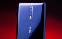 HMD ปล่อยภาพยืนยัน Nokia 8 ได้อัปเดต Android 8.0 Oreo แน่นอน