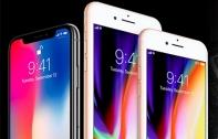 iPhone 8 เผยผลทดสอบ Benchmark แรงกว่า iPhone X และ iPhone 8 Plus พร้อมทิ้งห่างคู่แข่ง Android!