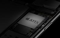 Apple A11X จ่อเป็นชิปเซ็ตตัวแรกของ Apple ที่จะใช้ระบบประมวลผล 8 แกน (Octa-Core) คาดใช้กับ iPad Pro 2018 เป็นรุ่นแรก