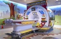 ดีไซเนอร์ไอเดียเจ๋ง! เปลี่ยนเครื่อง MRI ให้กลายเป็นการผจญภัยสุดหรรษา แก้ปัญหาผู้ป่วยเด็กงอแงไม่ให้ความร่วมมือ