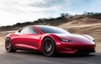 เผยโฉม Tesla Roadster รถยนต์สปอร์ตพลังไฟฟ้ารุ่นใหม่ ทำอัตราเร่ง 0-100 กม./ชม. ได้ในเวลาแค่ 1.9 วินาที วิ่งได้ไกลถึง 1,000 กิโลเมตร เคาะราคาค่าตัวสูงถึง 7 ล้านบาท!