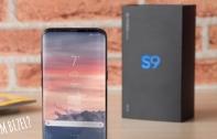 Samsung Galaxy S9 จ่ออัปเกรดทั้งระบบสแกนใบหน้า และระบบสแกนม่านตาแบบยกเซ็ต ท้าชน Face ID บน iPhone X