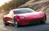 เทียบชัดๆ Tesla Roadster รุ่นใหม่ VS ซูเปอร์คาร์ Bugatti Chiron แรงกว่า ประหยัดกว่า แถมถูกกว่ากัน 15 เท่า!