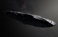 นักดาราศาสตร์พบวัตถุปริศนาเข้ามาในระบบสุริยะของเรา โดยไม่รู้ว่าเข้ามาได้อย่างไร ?