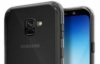 ภาพหลุดเคส Samsung Galaxy A5 (2018) บอกใบ้ดีไซน์จอไร้กรอบ พร้อมเทคโนโลยี Infinity Display แบบเดียวกับ Galaxy S8