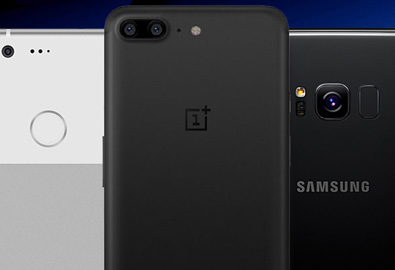 how to connect oneplus 5 to samsung smart tv