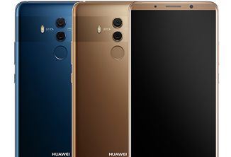 Best 10 Things of HUAWEI Mate 10 Pro