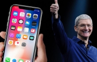 Apple เผยผลประกอบการไตรมาสล่าสุด ยอดขายและกำไรยังเติบโตต่อเนื่อง ด้านยอดขาย iPhone เพิ่มขึ้น โดย iPhone X เป็นรุ่นที่ถูกเลือกซื้อมากที่สุด