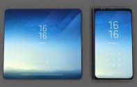 Samsung Galaxy X ว่าที่มือถือจอพับได้รุ่นแรกของ Samsung จ่อเปิดตัวในงาน MWC 2019 กุมภาพันธ์ปีหน้า!