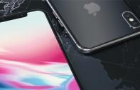 สื่อนอกเผย iPhone X Plus จ่อมาพร้อมหน้าจอขนาดใหญ่ถึง 6.5 นิ้ว แต่มีขนาดตัวเครื่องเท่า iPhone 8 Plus พร้อมรองรับ Face ID แบบแนวนอน
