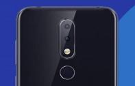 ภาพเรนเดอร์แบบทางการของ Nokia X6 มาแล้ว! ยืนยันมาพร้อมดีไซน์จอบาก และกล้องคู่แนวตั้ง คาดมีราคาอยู่ที่ 7,900 บาทเท่านั้น เปิดตัว 16 พฤษภาคมนี้