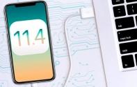 พบของใหม่บน iOS 11.4 beta กับ USB Restricted Mode ฟีเจอร์บล็อกการใช้เครื่องมือแฮก iPhone เพื่อเจาะรหัสตัวเครื่องผ่านพอร์ต Lightning หากอุปกรณ์ไม่ถูกปลดล็อกนานกว่า 7 วัน