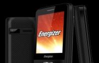 เปิดตัว Energizer Power MaxP20 ฟีเจอร์โฟนน้องใหม่แบตอึดขนาด 4,000 mAh สามารถใช้งานเป็น Power Bank ได้