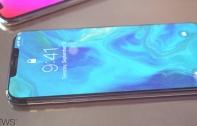 iPhone รุ่นจอ LCD 6.1 นิ้ว จ่อมาพร้อมหน้าจอแบบ MLCD+ เหมือน LG G7 ThinQ ซึ่งดีกว่าและสว่างกว่าจอ LCD ทั่วไป แต่ประหยัดแบตเตอรี่ คาดดีไซน์คล้าย iPhone X