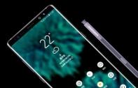 สื่อนอกเผย Samsung Galaxy Note 9 อาจปรับขนาดตัวเครื่องให้เล็กกว่า Note8 เหลือขนาดหน้าจอเพียง 6 นิ้ว แต่เพิ่มขนาดแบตเตอรี่เป็น 4,000 mAh
