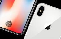 iPhone 2019 อาจมาพร้อมเทคโนโลยีการสแกนนิ้วด้วยคลื่น Ultrasonic แม่นยำกว่าเซ็นเซอร์แบบฝังใต้จอ แม้มือเปียกก็สแกนได้!