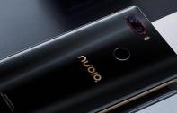 เผยคะแนนทดสอบ nubia Z18 บน AnTuTu ได้คะแนนสูงถึง 280,085 คะแนน เหนือกว่า Samsung Galaxy S9+ และ Huawei P20 Pro คาดมาพร้อม RAM ถึง 8 GB ลุ้นเปิดตัวมิถุนายนนี้