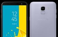 เผยภาพเรนเดอร์ Samsung Galaxy J6 (2018) ว่าที่มือถือราคาย่อมเยารุ่นใหม่ จ่อมาพร้อมดีไซน์แบบ Infinity Display บนหน้าจอขนาด 5.6 นิ้ว ลุ้นเปิดตัว 21 พฤษภาคมนี้