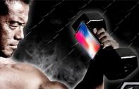 แปลกแต่จริง! เคส iPhone X ที่มีน้ำหนักมากที่สุดในโลก ด้วยดีไซน์ดัมเบลล์ยกน้ำหนักขนาด 10 กิโลกรัม เล่นมือถือพร้อมออกกำลังกายได้ในตัว เคาะราคาอันละ 3,100 บาท