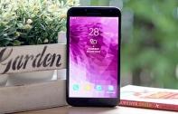 [รีวิว] Samsung Galaxy J4 น้องเล็กประจำซีรี่ส์ ด้วยกล้องหน้าปรับแสงแฟลชได้ 3 ระดับ บนจอใหญ่ขนาด 5.5 นิ้ว ในราคาน่าคบเพียง 5,490 บาท