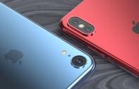 ชมภาพเรนเดอร์ iPhone 2018 รุ่นใหม่ คาดมีให้เลือกหลายสี อุ่นเครื่องก่อนเปิดตัวทางการ กันยายนนี้