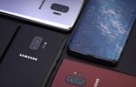 Samsung Galaxy S10 อาจย้ายเซ็นเซอร์สแกนลายนิ้วมือมาไว้ด้านข้างตัวเครื่อง และอัปเกรดกล้องใหม่ มาพร้อมเลนส์แบบ Super Wide