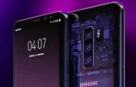 สื่อนอกคาด Samsung Galaxy S10+ รุ่นท็อป จ่อมาพร้อมกล้องมากถึง 5 ตัว! ลุ้นเผยโฉมกุมภาพันธ์ปีหน้า ในงาน MWC 2019