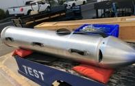 เผยโฉม Mini Submarine แคปซูลจิ๋วของจริงจาก Elon Musk สำหรับช่วยเหลือทีมหมูป่าในถ้ำหลวง