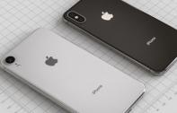 ชมคลิป iPhone 9 เครื่องดัมมี่ เปรียบเทียบขนาดกับ iPhone X แตกต่างกันมากน้อยแค่ไหน ?