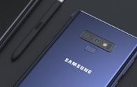 ชมภาพเรนเดอร์ Samsung Galaxy Note9 ชุดใหม่ ที่เหมือนตัวเครื่องจริงมากที่สุด อุ่นเครื่องก่อนเปิดตัวพร้อมกัน 9 สิงหาคมนี้