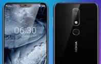 หลุดผลทดสอบ Nokia 6.1 Plus หรือ Nokia X6 รุ่นวางจำหน่ายทั่วโลก จ่อมาพร้อมชิป Snapdragon 636 และ RAM 4 GB ลุ้นเปิดตัว 19 ก.ค.นี้