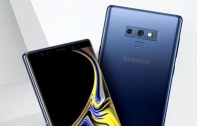 ภาพ Press Render ของ Samsung Galaxy Note 9 มาแล้ว! เผยดีไซน์ตัวเครื่องหน้าหลังแบบชัด ๆ พร้อมปากกา S Pen สีใหม่ เปิดตัว 9 ส.ค.นี้