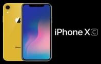 2 บริษัทวิเคราะห์ชื่อดังขอเห็นต่าง iPhone XC รุ่นราคาย่อมเยา ไม่ได้เปิดตัวด้วยราคาถูกอย่างที่คาดกัน ซึ่งอาจเคาะราคาเปิดตัวสูงกว่า iPhone 8 Plus