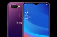 เปิดตัว OPPO A7x มือถือระดับกลางน้องใหม่ มาพร้อม RAM 4 GB, กล้องคู่ 16MP, จอ 6.3 นิ้ว บนดีไซน์จอบากหยดน้ำ ฝาหลังไล่เฉด เคาะราคาที่หมื่นต้น ๆ