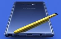 DxOMark ให้คะแนนกล้องคู่ Samsung Galaxy Note 9 เหนือกว่า Galaxy S9+ ชูจุดเด่นด้าน Autofocus เร็ว และกันสั่นนิ่งกว่า