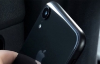 หลุดภาพ iPhone XC (iPhone XR) เครื่องจริงก่อนเปิดตัว ยืนยันดีไซน์เหมือนภาพเรนเดอร์ และโมดูลกล้องใหญ่ขึ้น ลุ้นเผยโฉมพร้อมกันคืนนี้!