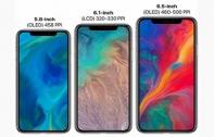 เปรียบเทียบ iPhone XS, iPhone XR และ iPhone XS Max สามศรีพี่น้องรุ่นล่าสุด จะแตกต่างกันตรงไหน อย่างไร มาดูกัน