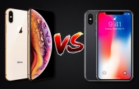 เปรียบเทียบ iPhone X และ iPhone XS ต่างกันอย่างไร อัปเกรดตรงไหนบ้าง ดูกันชัดๆ ที่นี่