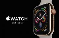เปิดตัว Apple Watch Series 4 รุ่นใหม่ จอใหญ่กว่าเดิม พร้อมรองรับการวัดคลื่นไฟฟ้าหัวใจและตรวจจับการล้ม จำหน่าย 21 ก.ย.นี้ เริ่มต้นที่ 13,200 บาท
