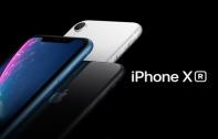 เปิดตัว iPhone XR แรงด้วยชิป A12 Bionic, รองรับ Face ID และจอ Liquid Retina ขนาด 6.1 นิ้ว มีให้เลือก 6 สี เคาะราคาเริ่มต้นที่ 25,000 บาท