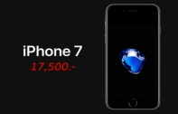 Apple ลดราคา iPhone 7 และ iPhone 8 แล้ว เริ่มต้นที่ 17,500 บาทเท่านั้น มีผลวันนี้!
