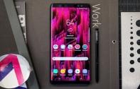 Samsung ปล่อยเฟิร์มแวร์อัปเดตสำหรับ Samsung Galaxy Note 8 เพิ่ม AR Emoji และรองรับการถ่ายวิดีโอแบบ Super Slow-Mo เหมือน Galaxy S9