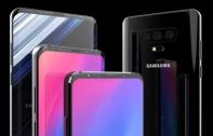 Samsung Galaxy S10 รุ่นฉลองครบ 10 ปี จ่อมีเซอร์ไพร์ส อาจพลิกโฉมดีไซน์แบบครั้งใหญ่ และมีสีให้เลือกมากขึ้น