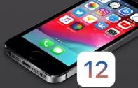 iPhone 5S หลังอัปเดต iOS 12 แล้วเร็วขึ้นกว่าเดิมแค่ไหน ? ใครใช้ iPhone รุ่นเก่าอยู่ต้องดู!