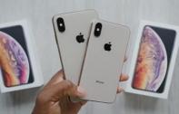 ชมคลิปพรีวิวแกะกล่อง iPhone XS และ iPhone XS Max ตัวเครื่องสีทอง ก่อนวางจำหน่ายอย่างเป็นทางการ 21 ก.ย.นี้
